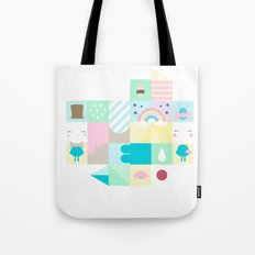 For Japan with love 3 Tote Bag