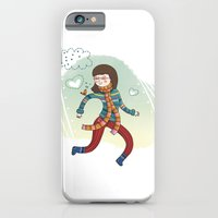 MY LITTLE FRIEND iPhone 6 Slim Case