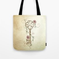 Key Lucky  Tote Bag