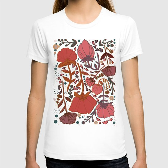 Nature number 2. T-shirt