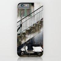 iPhone & iPod Case featuring AMALFI, ITALY by Eliesa Johnson