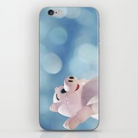 This Little Piggy iPhone & iPod Skin