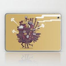 Howl's Moving Castle Laptop & iPad Skin