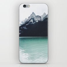 Lake Louise Reflections  iPhone & iPod Skin