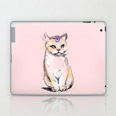 Josephine The Cat Laptop & iPad Skin