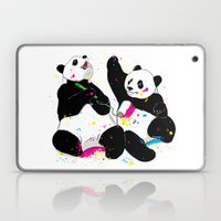 Colorful Life Laptop & iPad Skin
