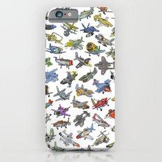 Sky Tusslers iPhone 6 Slim Case