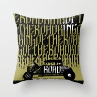 Signs Of Faith - King Of… Throw Pillow