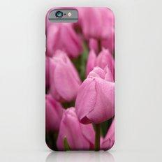 I believe in pink iPhone 6s Slim Case