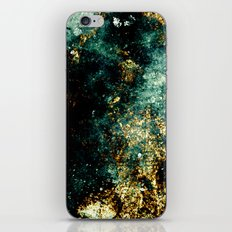 Abstract XIII iPhone & iPod Skin