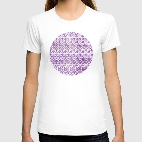 Tribal Mosaic T-shirt