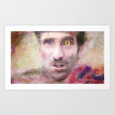 Wikus Art Print