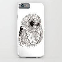 iPhone & iPod Case featuring Plush by Maureen Placente