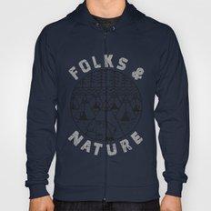 Folks Nature Hoody