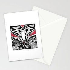 EA 23 Stationery Cards