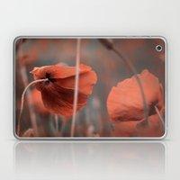 Oh ! My Poppy ! Laptop & iPad Skin