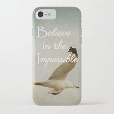 Believe iPhone 7 Slim Case