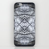 Winter2 iPhone & iPod Skin