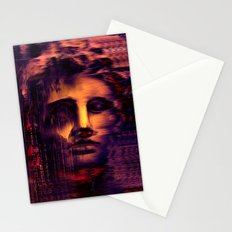 Oudai  Stationery Cards