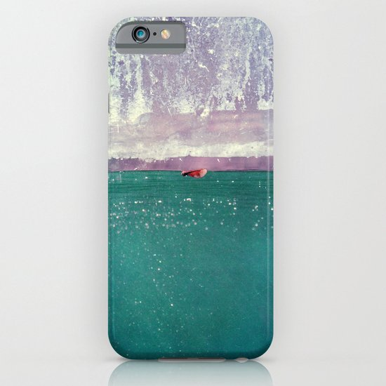 acqua iPhone & iPod Case