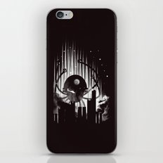 Invasion iPhone & iPod Skin