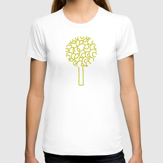 Annika Trees T-shirt