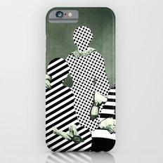 Fragmented Memories Slim Case iPhone 6s
