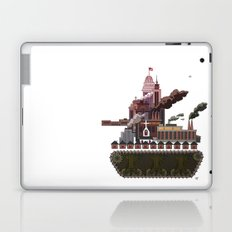 Military-Industrial Complex Laptop & iPad Skin