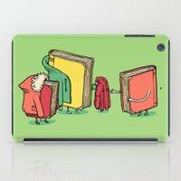 Book Jackets iPad Case