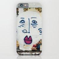 Big Face iPhone 6 Slim Case