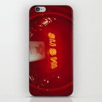 Sushi Me Sushi You iPhone & iPod Skin