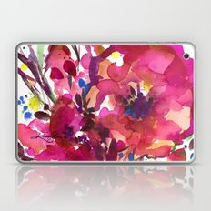 Floral Dance No. 3 Laptop & iPad Skin
