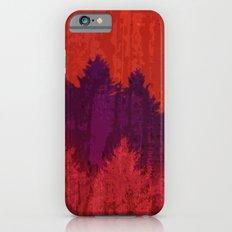 Indian Summer Slim Case iPhone 6s