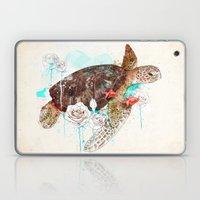 Tortuga Laptop & iPad Skin
