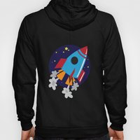 Space Cruiser Hoody