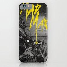 Mad Max :  Fury Road iPhone 6 Slim Case