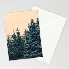 Strange Days Stationery Cards