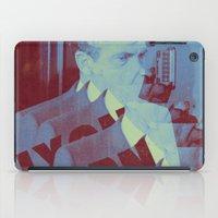 Nixon iPad Case