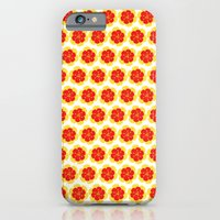 Bright Spring Floral iPhone 6 Slim Case