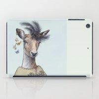Oh deer, that´s posh! iPad Case