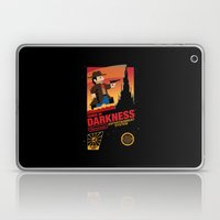 Tower of Darkness Laptop & iPad Skin