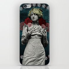 MOTHER OF MERCY iPhone & iPod Skin