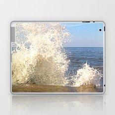 Crashing Wave Laptop & iPad Skin