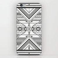 2112|2012 iPhone & iPod Skin
