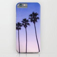 Palm Trees 3 iPhone 6s Slim Case