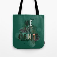The Infinite Tote Bag