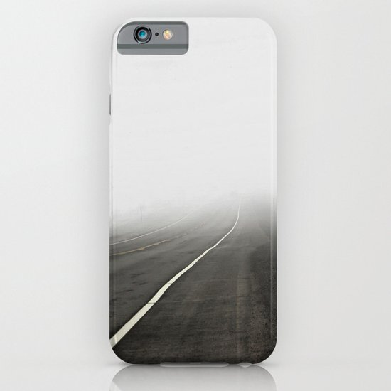 CA Route 267 iPhone & iPod Case
