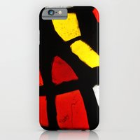 Light and Color iPhone 6 Slim Case