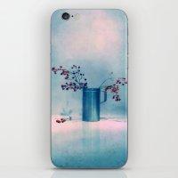 Berry II iPhone & iPod Skin