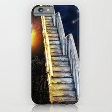Stairway to.... u guess!  Slim Case iPhone 6s